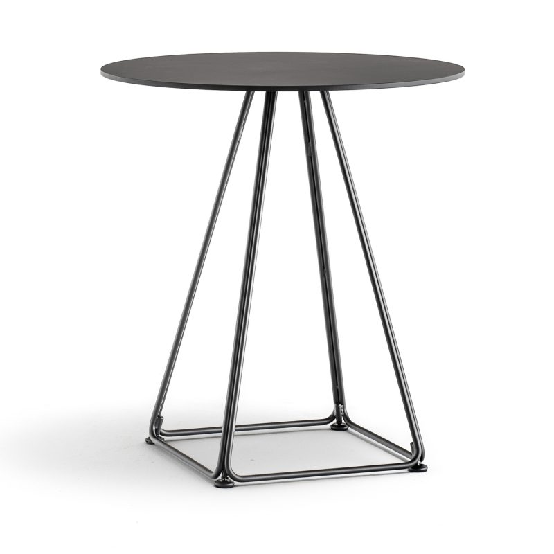 pedrali-lunar-table-base-dining