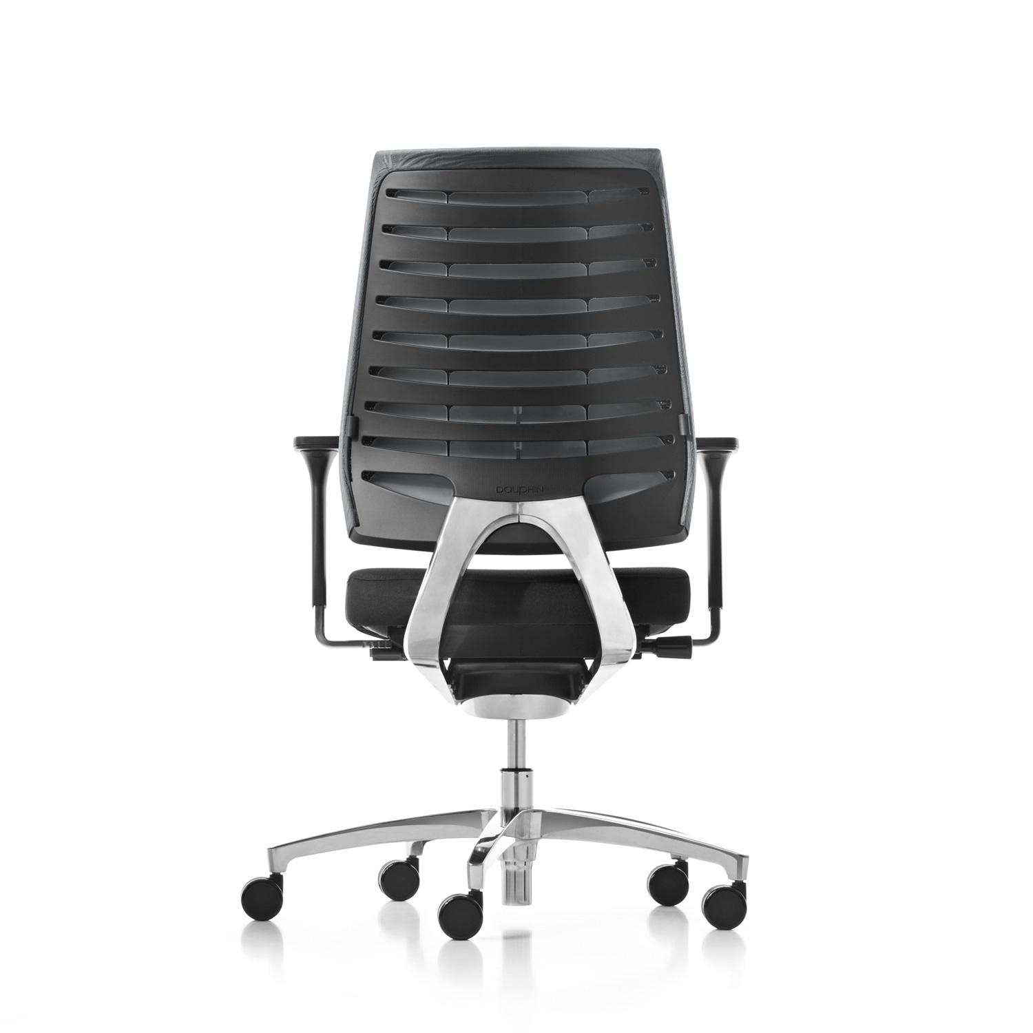 x code ergonomic executive task chair by dauphin business interiors