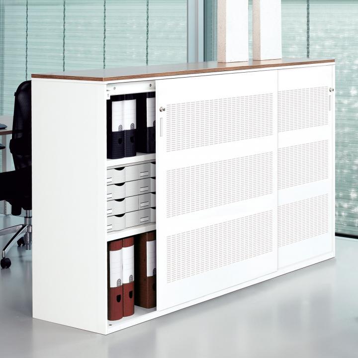 Cabinets and Credenzas