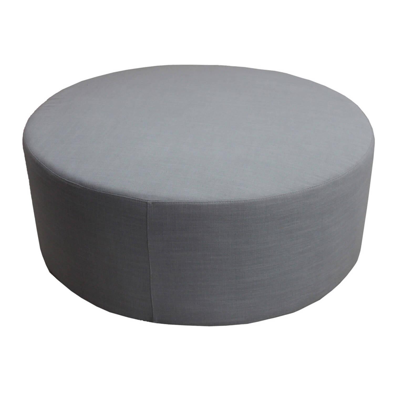 Drum, Round & Cube