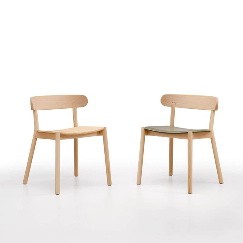Montera S LG Chair