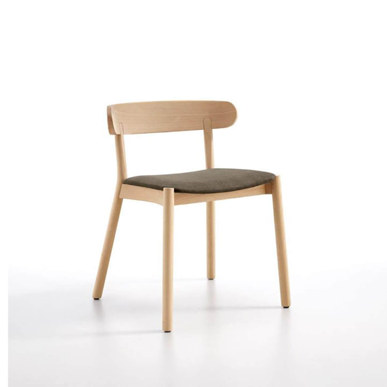 Montera S CU Chair