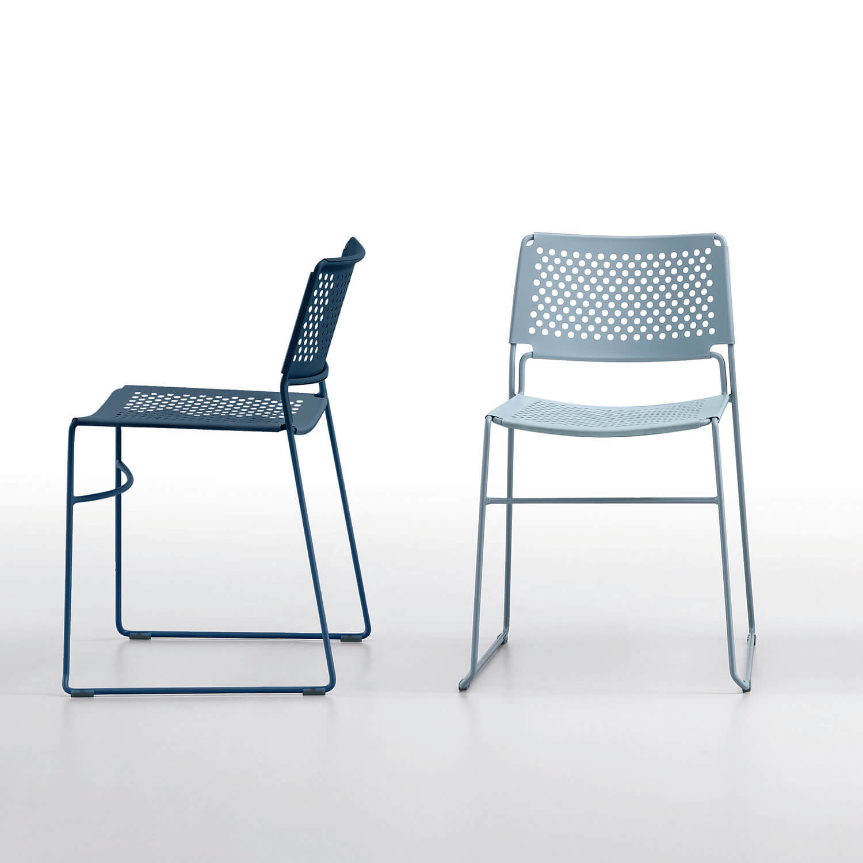 Slim S MT Chair