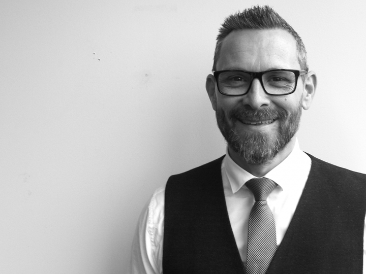Meet Matt Newell our new General Manager