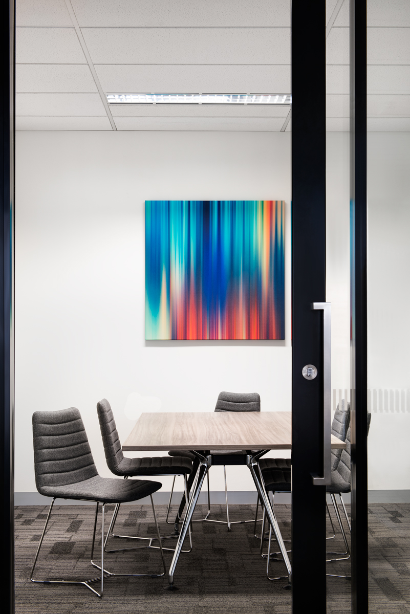 Australian Hr Institute Business Interiors