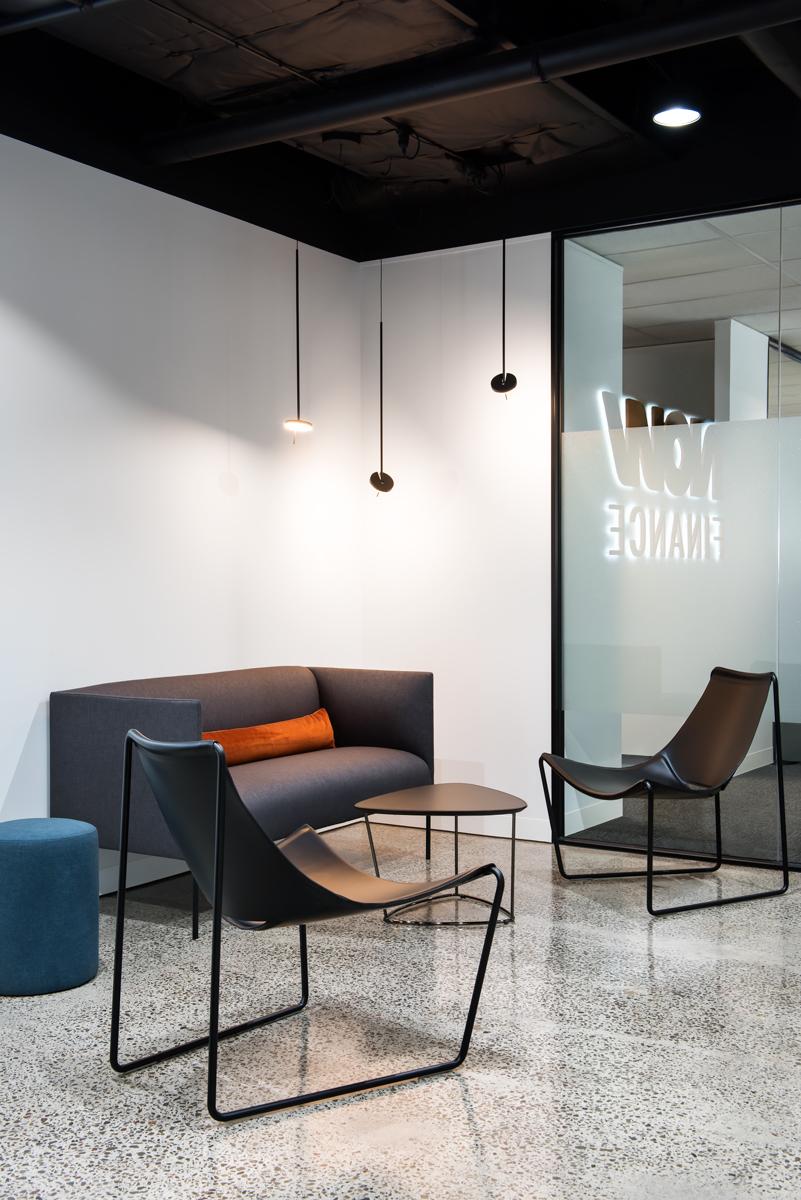 Wingate Business Interiors