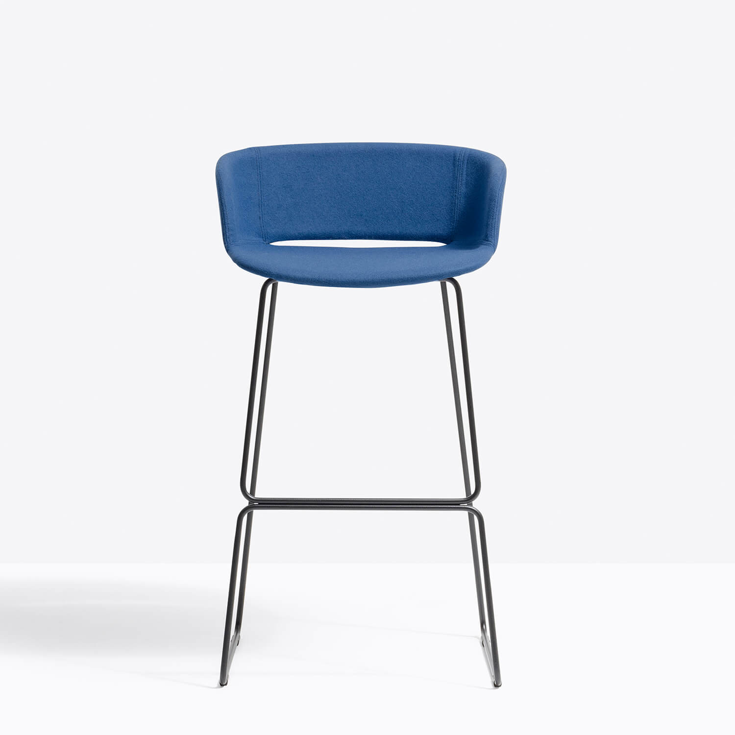 Pedrali-Babila-Barstool-backrest