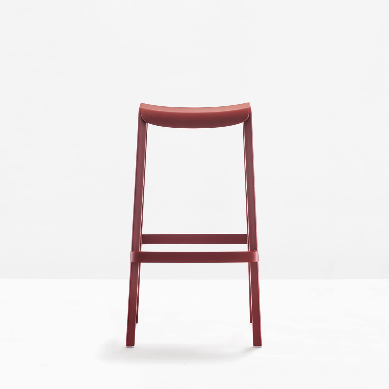 pedrali-dome-stool