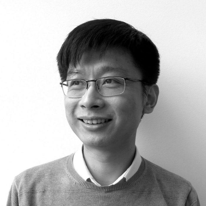 Ian Li